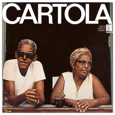 CARTOLA - 1976 (LP, Re, 180gr, novo, lacrado)