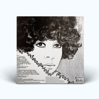 GAL COSTA - 1969 (LP, Re, 180gr, novo, lacrado)