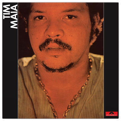TIM MAIA - 1970 (LP, Re, 180gr, novo, lacrado)