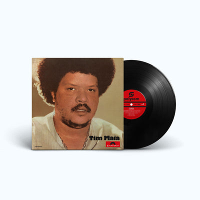 TIM MAIA - 1971 (LP, Re, 180gr, gatefold, novo, lacrado)