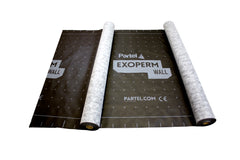"EXOPERM WALL 164ft, 59"" wide (807sqf)"