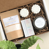 Curated Gift Box: Self-care