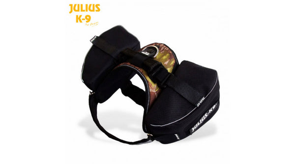 Julius-K9 IDC Sidebags- ON SALE!