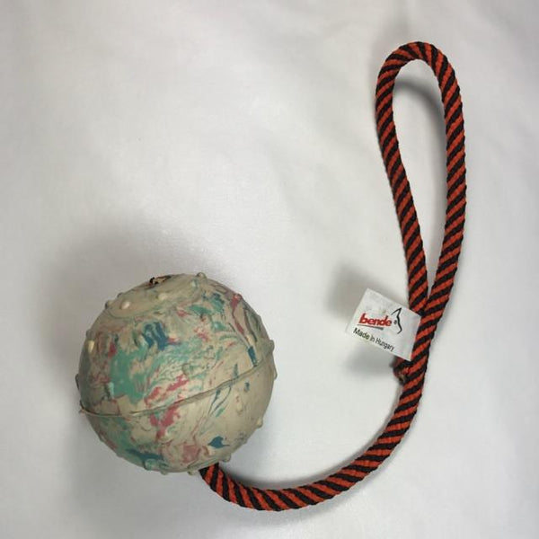 Bende Ball on a String