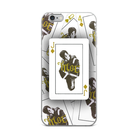 Full Hand iPhone Case