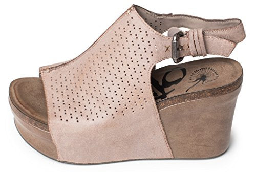 b7da067a8ebb OTBT Women s Jaunt Wedge Shoe (7.5