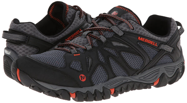 df107af028ae Merrell Men s All Out Blaze Aero Sport Hiking Water Shoe