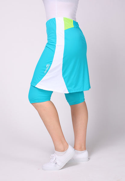 Chana running skirt