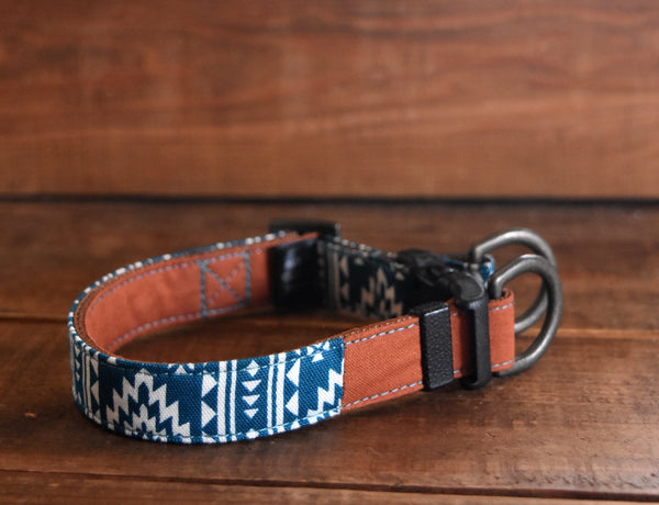 sustanable dog collars