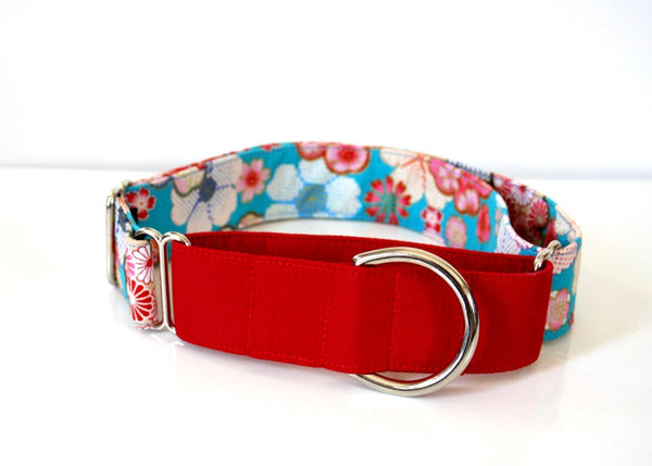 martingale collars for large dogs
