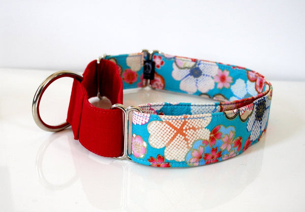 soft martingale collars