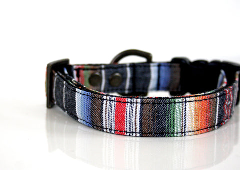 nomad dog collars
