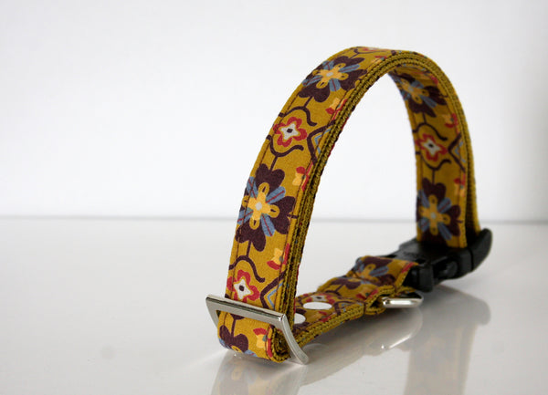 one of a kind dog collars
