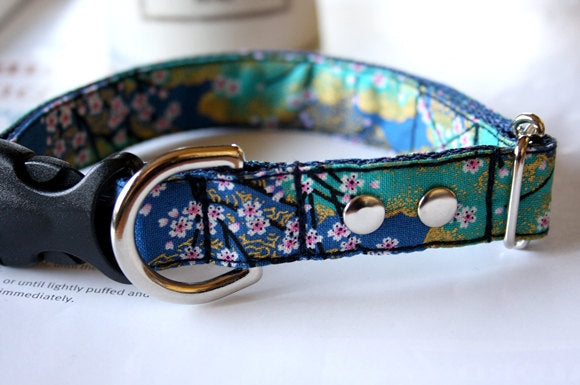 japanese dog collar