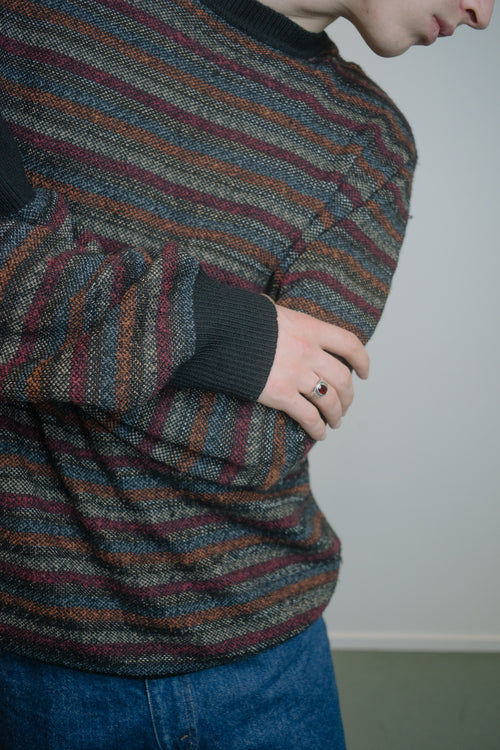Missoni Sport Wool Sweater - Studio Travel