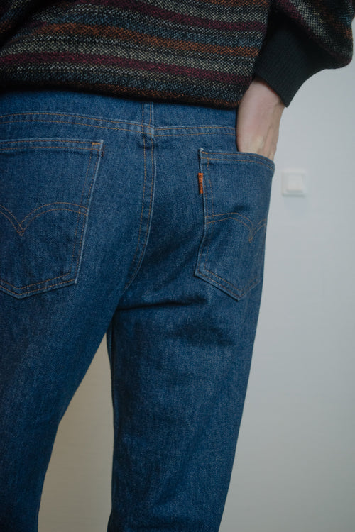 Levi's Denim Pants - Studio Travel