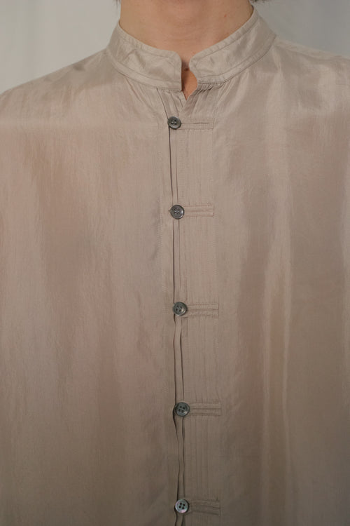 Giorgio Armani Silk Shirt - Studio Travel