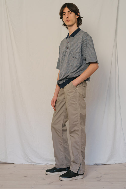 Carhartt Dove Cotton Pants - Studio Travel