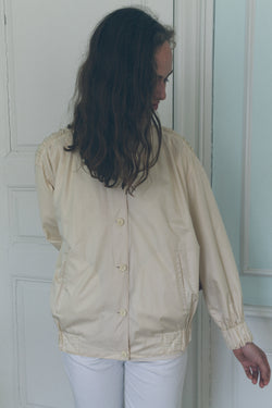Vintage 80´s Spring Jacket - Studio Travel