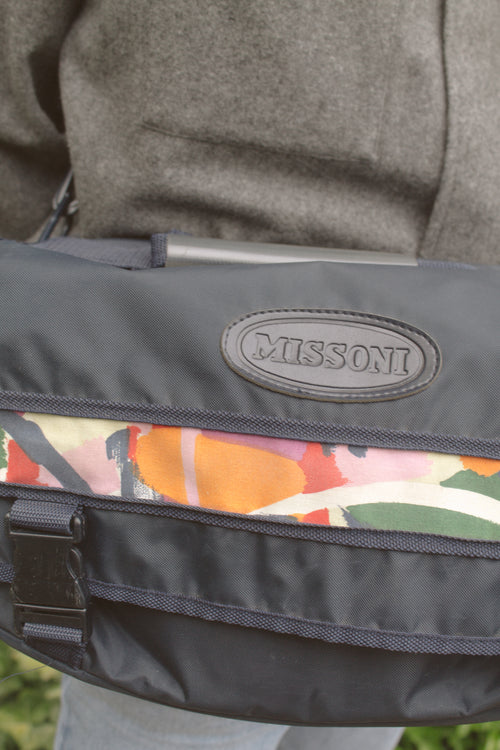 Missoni Messenger Bag