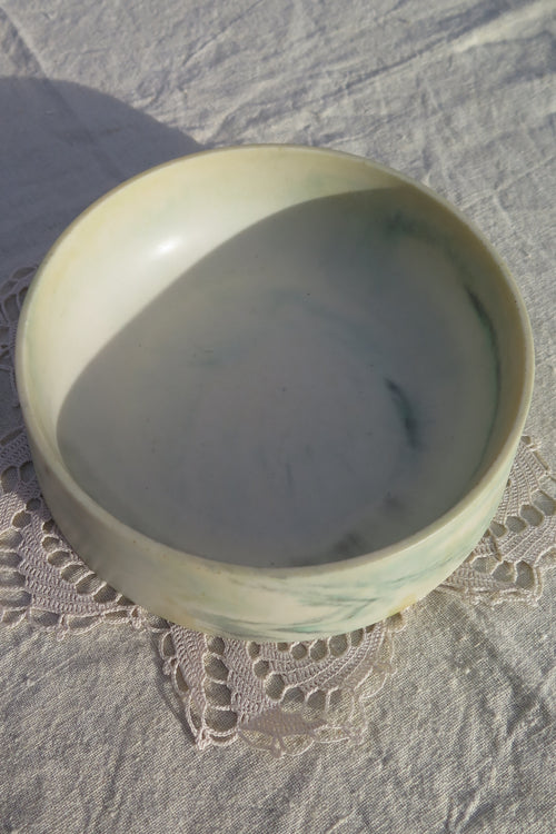 Vintage Marble Bowl - Studio Travel