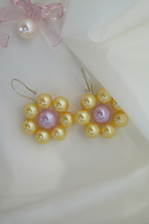 Rikke Sandbugt Daisy Earrings