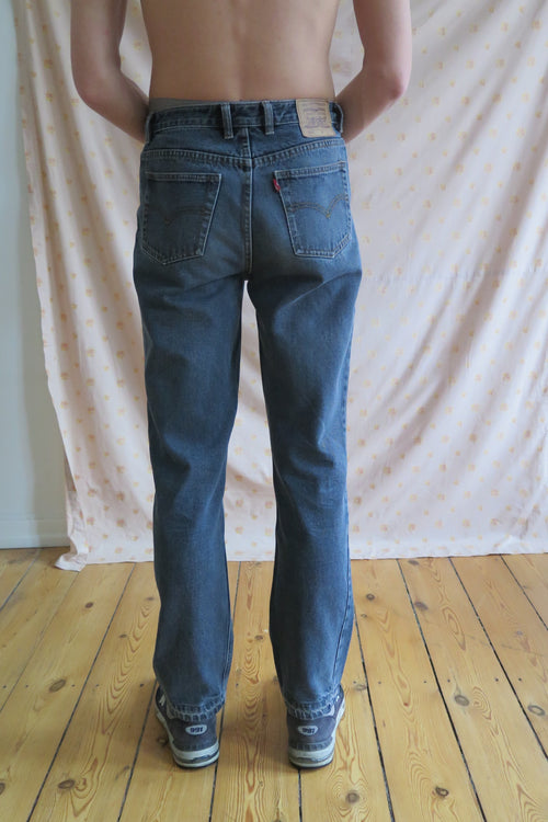 Levi´s Jeans 501 - Studio Travel