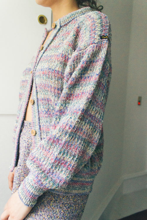 Pierre Cardin Paris Knitted Cardigan