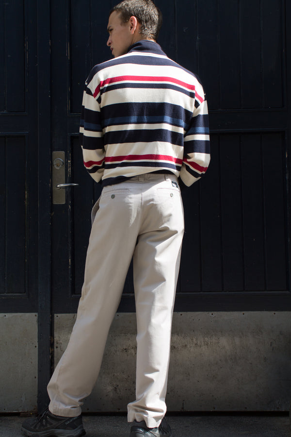 Dockers Beige Chinos Pants