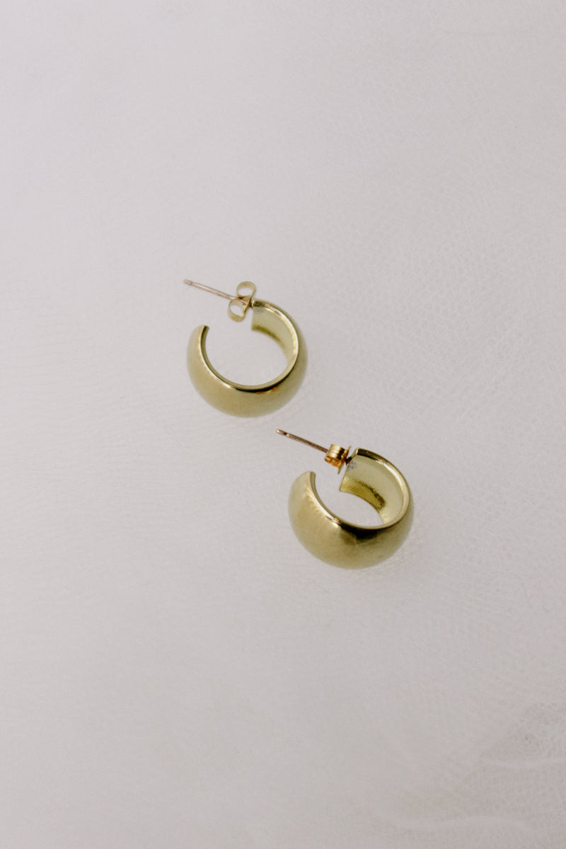 Laura Lombardi Luna Earrings