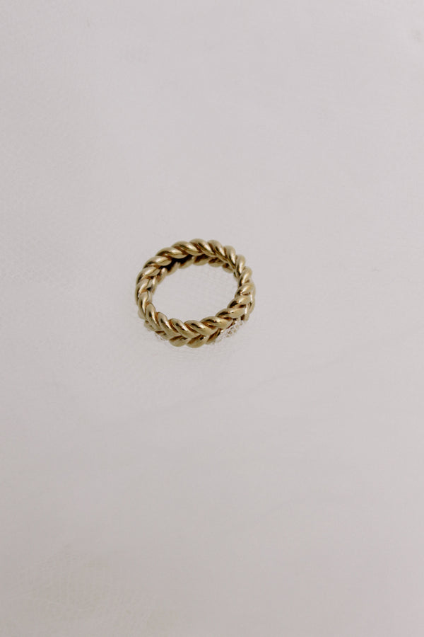 Laura Lombardi Grana Ring