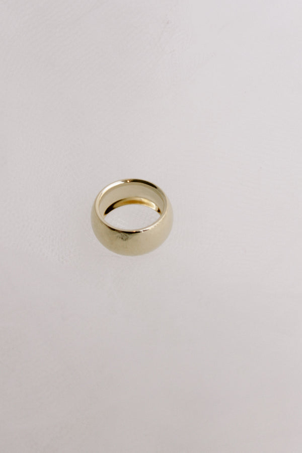 Laura Lombardi Luna Brass Ring