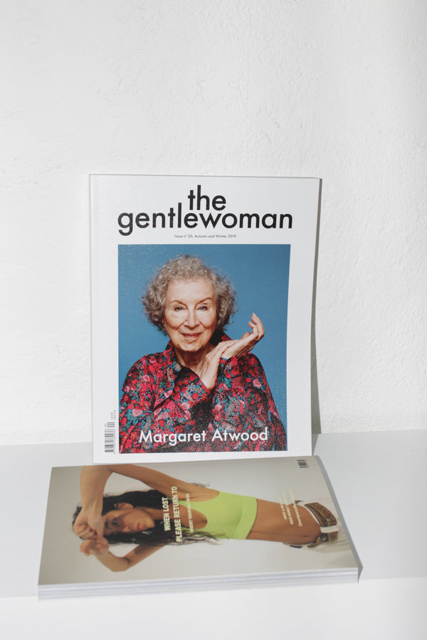 The Gentlewoman Issue 20