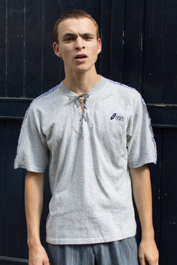 Asics Grey T-shirt