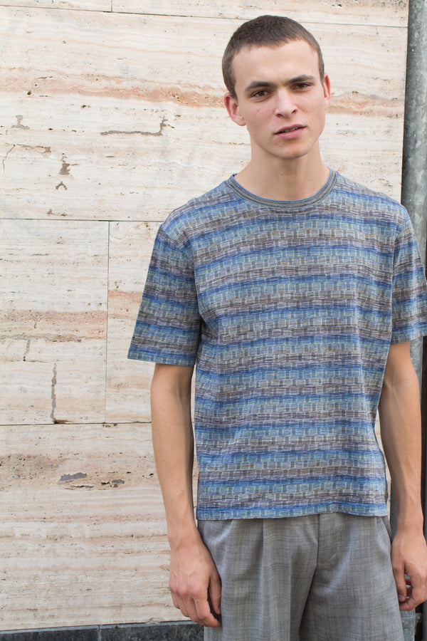 Missoni Blue T-shirt