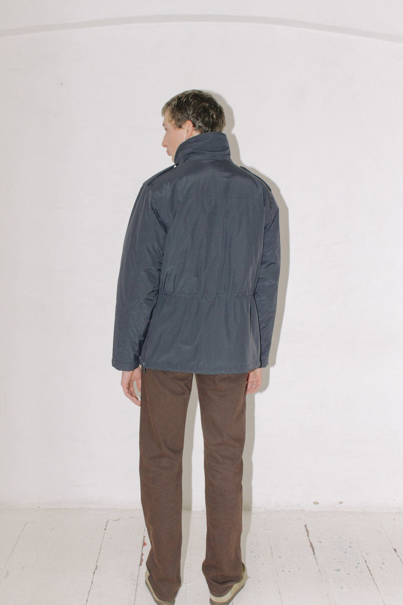 Aspesi Navy 2 in 1 Jacket