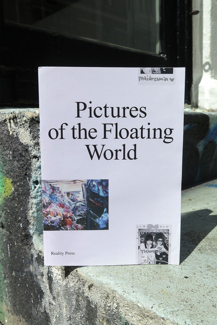 Pictures of the Floating World - Studio Travel