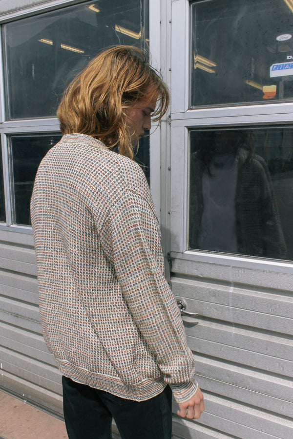 Example By Missoni Knit Cardigan