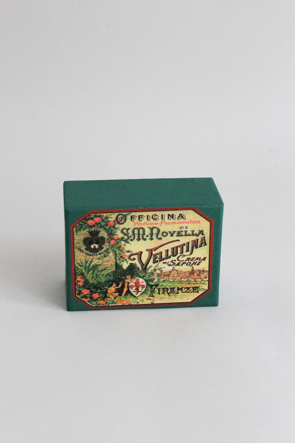 Vellutina Cream Soap
