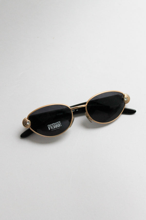 Vintage Gianfranco Ferré Sunglasses