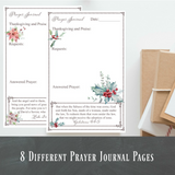 Christmas Meditations Women's Bible Study, Instant Download