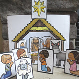 Special Offer The Story of Jesus' Birth Bible Lesson Pack