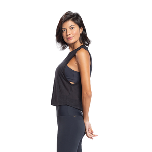 Tank Top Eco LIVE! Mujer 43441