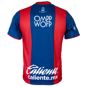 Jersey Caballero Atlante Local JE-U15-AT