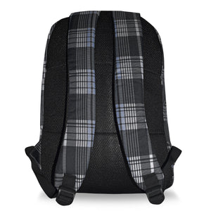 Backpack Lifestyle Gris MTG002