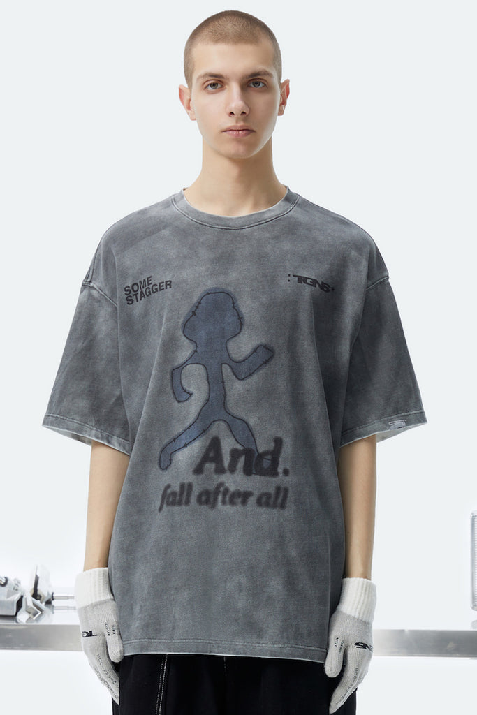 Fall After Fall T-Shirt