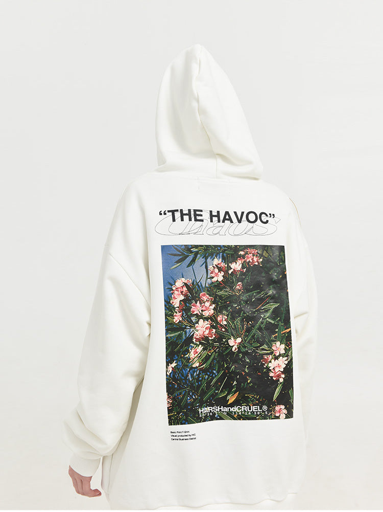 The Havoc Hoodie - INTL Collective
