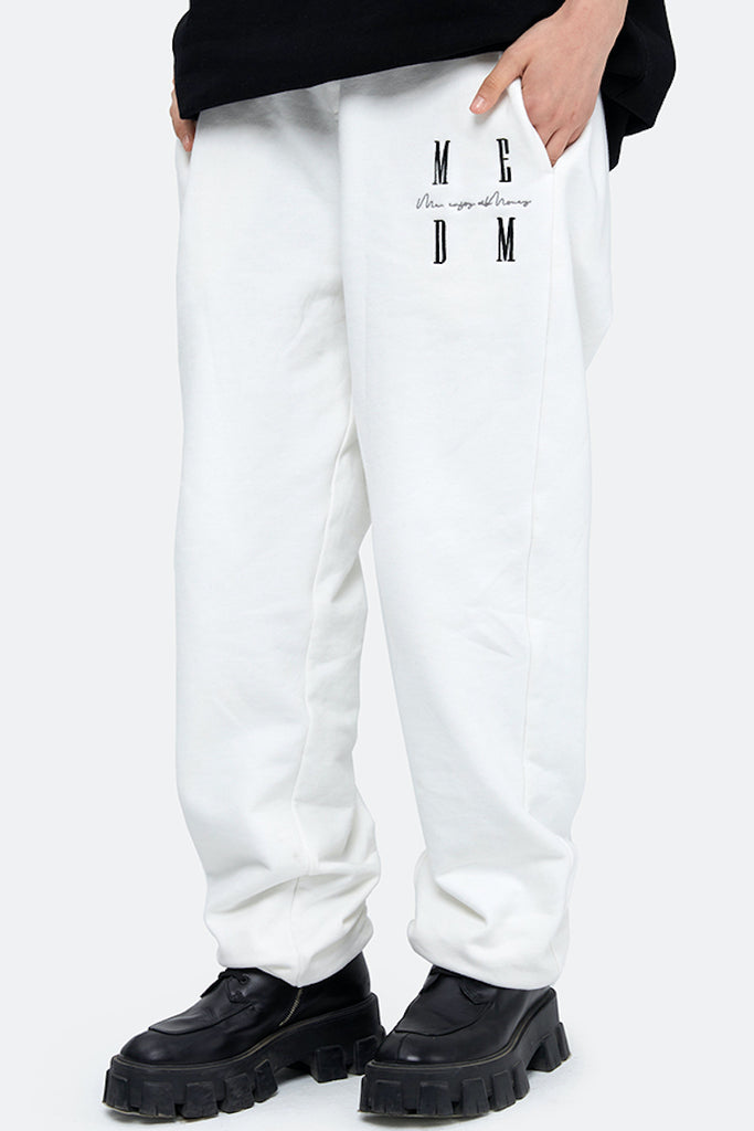 MEDM Logo Lounge Pants - INTL Collective