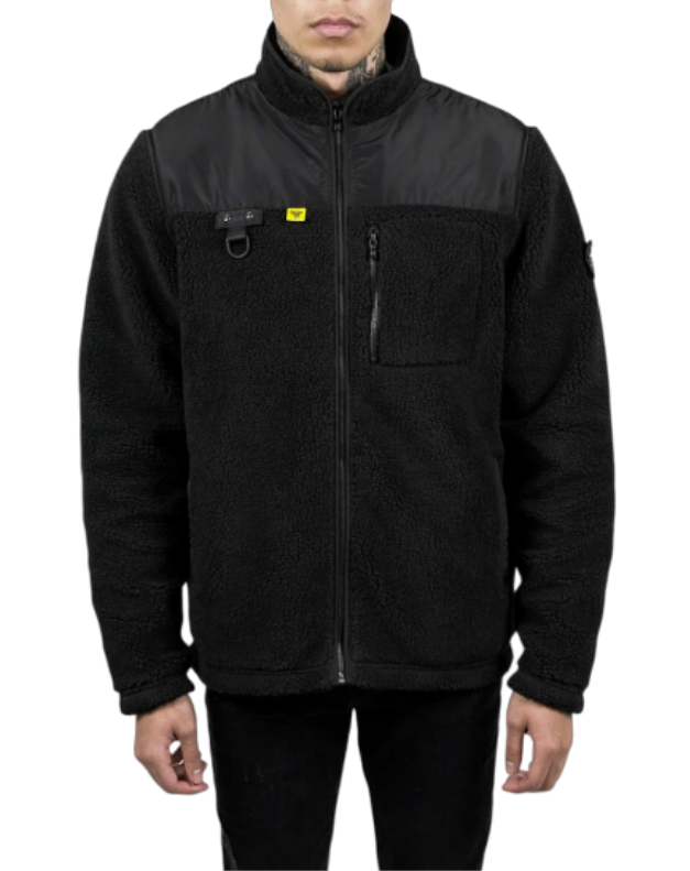 Collective Sherpa Jacket