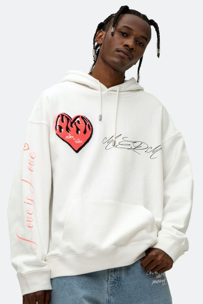 Love Is Love Hoodie - INTL Collective